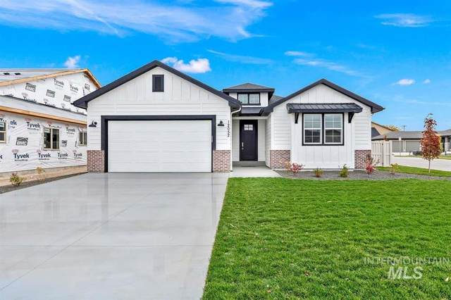 12052 S Culmen Way, Nampa, ID 83686 (MLS #98759323) :: Jon Gosche Real Estate, LLC