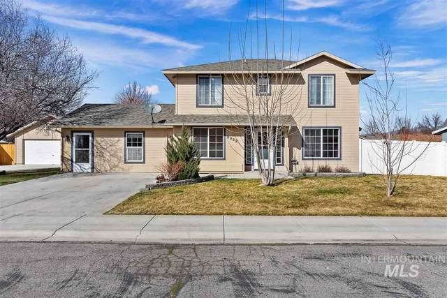 6952 W Everett St., Boise, ID 83704 (MLS #98759347) :: Boise River Realty
