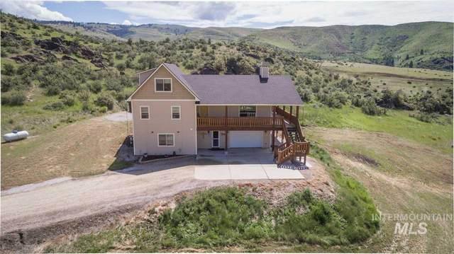 11990 Holbrook Lane, Ola, ID 83657 (MLS #98759353) :: Boise Home Pros
