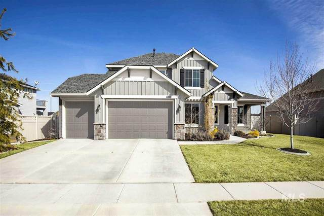11276 W Victoria Dr, Nampa, ID 83686 (MLS #98759379) :: Team One Group Real Estate
