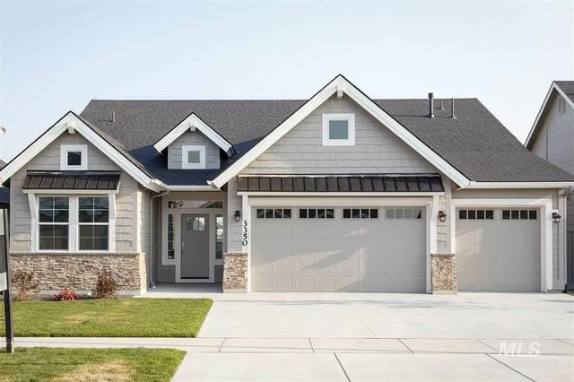 3390 W Wolf Rapids. Dr., Meridian, ID 83646 (MLS #98759418) :: Michael Ryan Real Estate