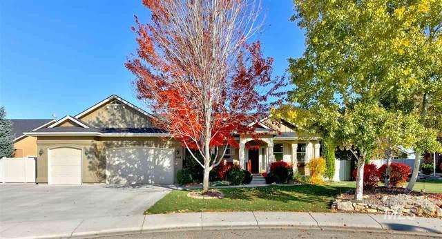 2046 W Seward St., Kuna, ID 83634 (MLS #98759459) :: Full Sail Real Estate