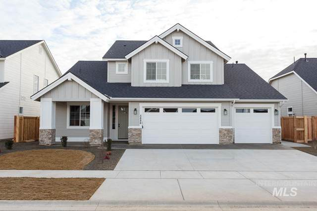 3935 E Murchison Street, Meridian, ID 83642 (MLS #98759482) :: Jon Gosche Real Estate, LLC