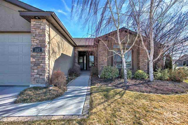 385 Canyon Crest Dr. W, Twin Falls, ID 83301 (MLS #98759492) :: Michael Ryan Real Estate