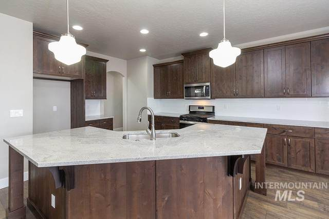 6130 E Canyon Crossing Dr., Nampa, ID 83687 (MLS #98759557) :: Story Real Estate