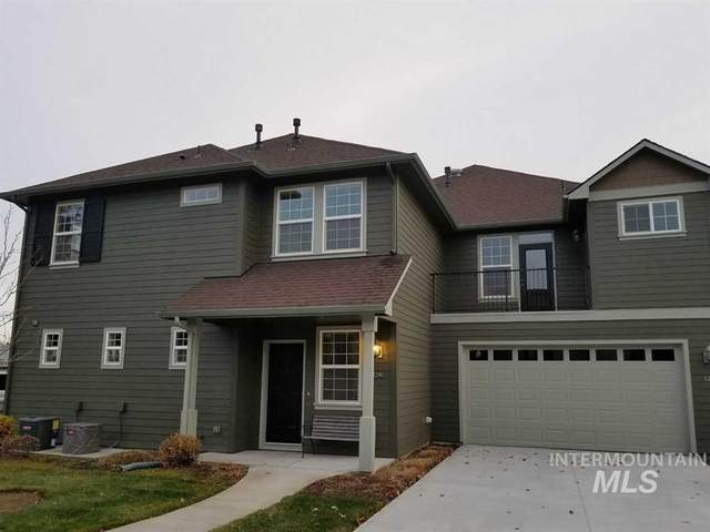 1246 E Winding Creek Dr, Eagle, ID 83616 (MLS #98759579) :: Michael Ryan Real Estate