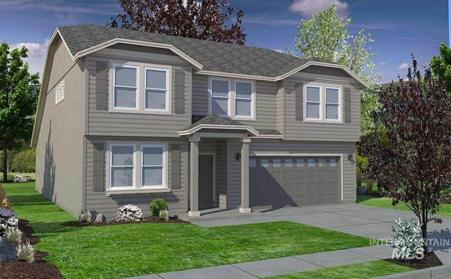 6072 W Quintale Dr Lot 3 Block 6, Meridian, ID 83646 (MLS #98759590) :: Idaho Real Estate Pros
