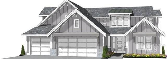 2218  N Fountainhead Way, Eagle, ID 83616 (MLS #98759619) :: Full Sail Real Estate