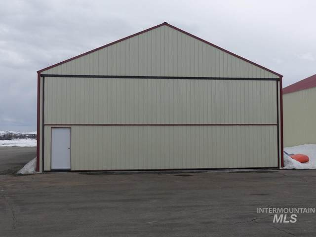 TBD Airport Road, Council, ID 83612 (MLS #98759676) :: Juniper Realty Group