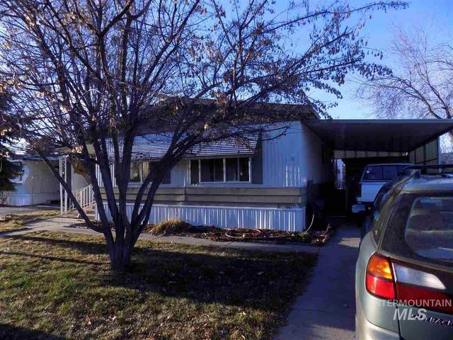 114 Driftwood Rd., Boise, ID 83713 (MLS #98759695) :: New View Team