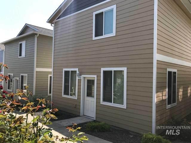 1130 Sundial, Moscow, ID 83843 (MLS #98759699) :: Idaho Real Estate Pros