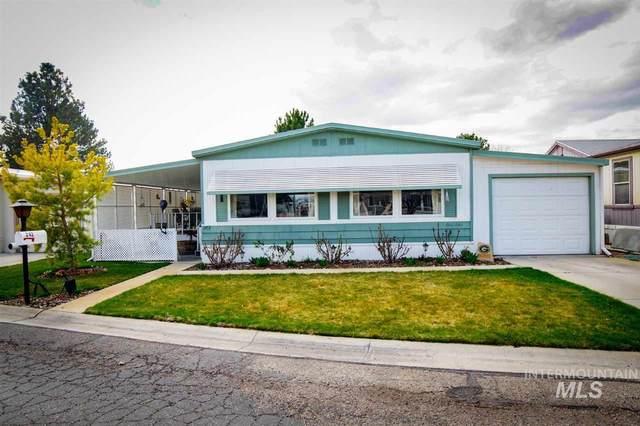 242 Checola Circle, Boise, ID 83713 (MLS #98759702) :: Full Sail Real Estate
