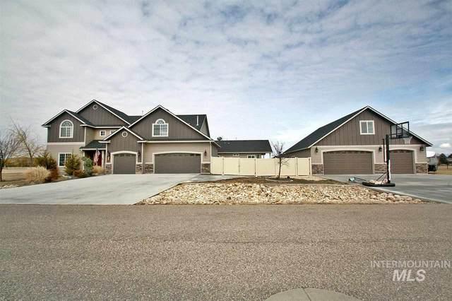 11850 W Touchrock Lane, Kuna, ID 83634 (MLS #98759706) :: Full Sail Real Estate