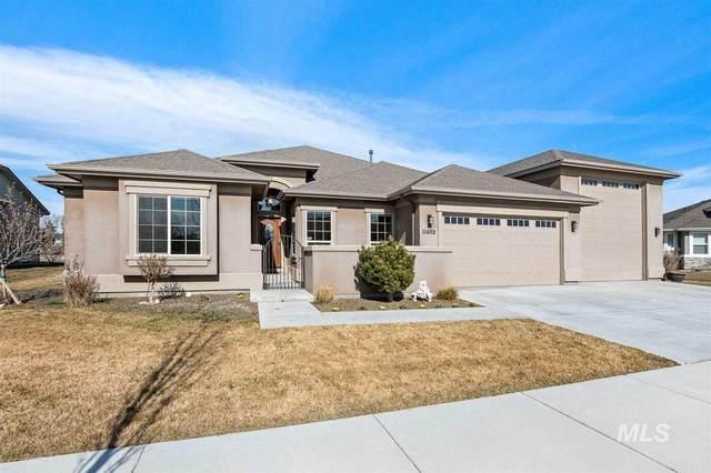 11652 W Meadowfalls Dr, Star, ID 83669 (MLS #98759710) :: Idaho Real Estate Pros