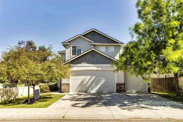 9974 W Bronze St, Boise, ID 83709 (MLS #98759716) :: Idaho Real Estate Pros