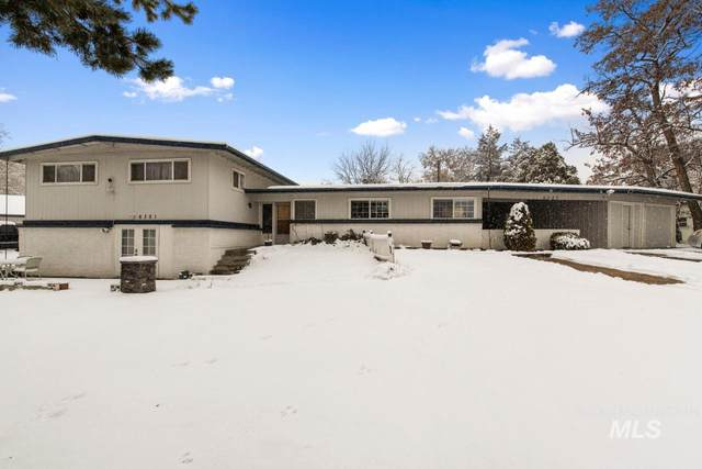 6307 W Franklin, Boise, ID 83709 (MLS #98759770) :: Team One Group Real Estate