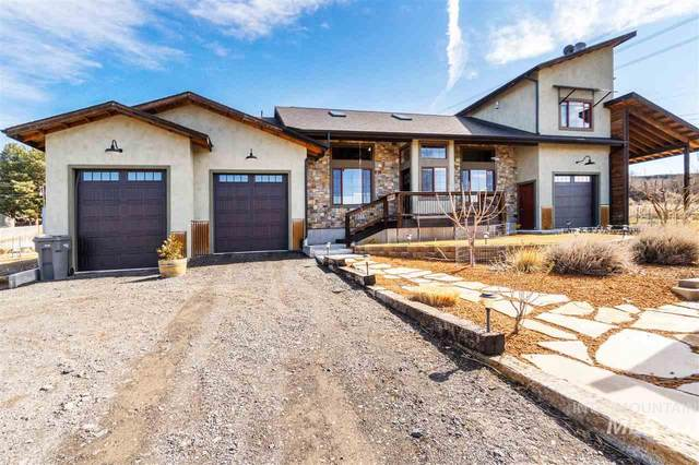17896 Us Highway 30, Hagerman, ID 83332 (MLS #98759775) :: Shannon Metcalf Realty