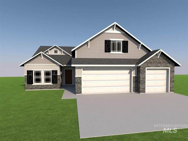 2852 Sundance, Twin Falls, ID 83301 (MLS #98759789) :: Boise River Realty