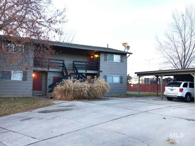6942 W Grunder Dr, Boise, ID 83709 (MLS #98759791) :: Boise Home Pros