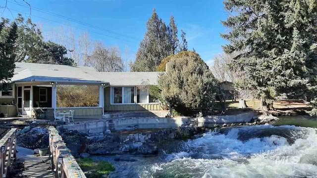 17942 Highway 30, Hagerman, ID 83332 (MLS #98759813) :: Jon Gosche Real Estate, LLC