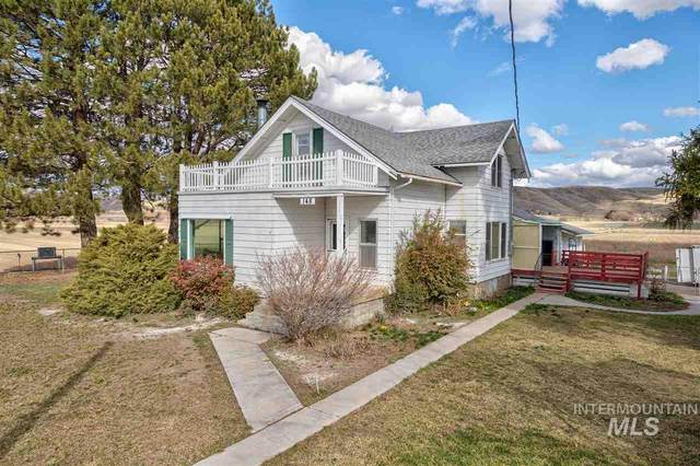 148 Glascock Road, Weiser, ID 83672 (MLS #98759821) :: Jon Gosche Real Estate, LLC