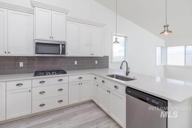 1194 E Imlay St., Kuna, ID 83634 (MLS #98759826) :: Story Real Estate