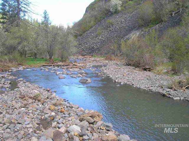 000 Homestead Rd, Grangeville, ID 83530 (MLS #98759876) :: Boise River Realty