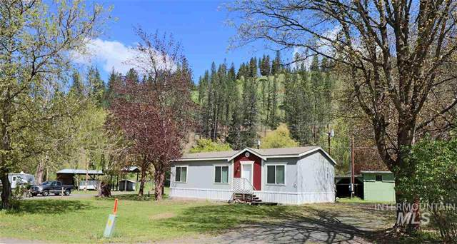 239 Harmony Heights Loop, Orofino, ID 83544 (MLS #98759887) :: Michael Ryan Real Estate