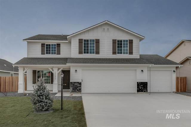 7725 E Willard Dr., Nampa, ID 83687 (MLS #98759915) :: Michael Ryan Real Estate