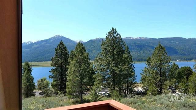 437 Hartley Rd, Cascade, ID 83611 (MLS #98759921) :: Bafundi Real Estate