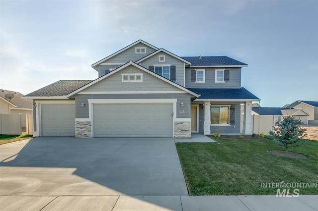 7713 E Willard Dr., Nampa, ID 83687 (MLS #98759923) :: Michael Ryan Real Estate