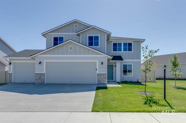 1031 Millwood Ave., Middleton, ID 83644 (MLS #98759931) :: Idaho Real Estate Pros