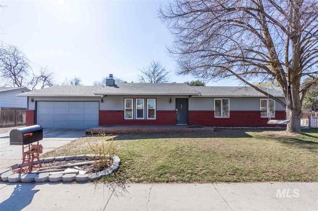 11383 W Powderhorn Street, Boise, ID 83713 (MLS #98759936) :: Juniper Realty Group