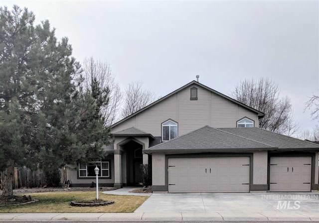 9919 W Targee, Boise, ID 83709 (MLS #98759952) :: Navigate Real Estate