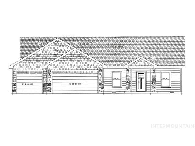 2810 Tamarack Court, Fruitland, ID 83619 (MLS #98759955) :: City of Trees Real Estate