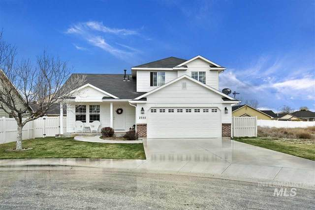 2555 NE 15th Ave, Payette, ID 83661 (MLS #98759970) :: New View Team