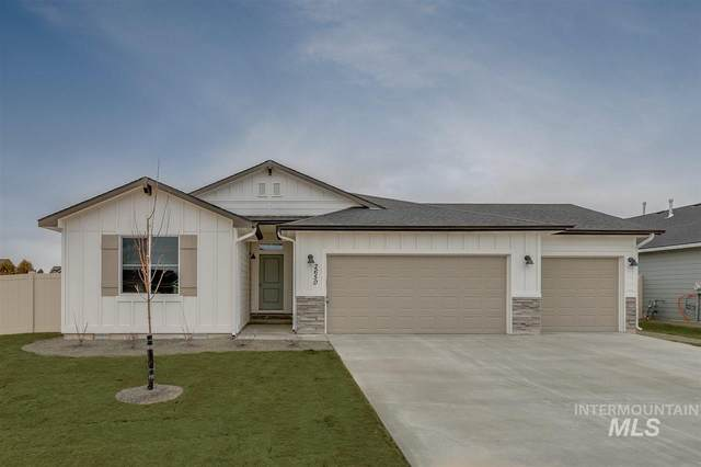 4459 S Merrivale Ave, Meridian, ID 83642 (MLS #98759976) :: New View Team