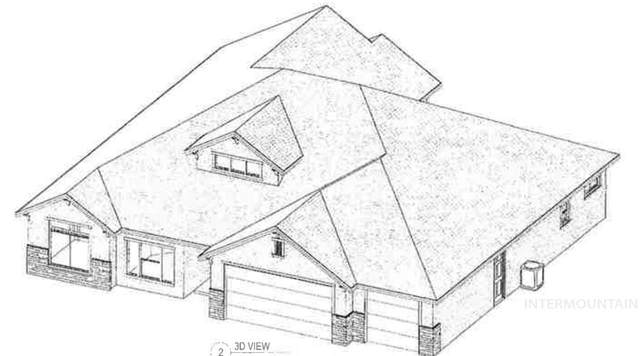 11992 W Endsley Ct, Star, ID 83669 (MLS #98759985) :: Juniper Realty Group