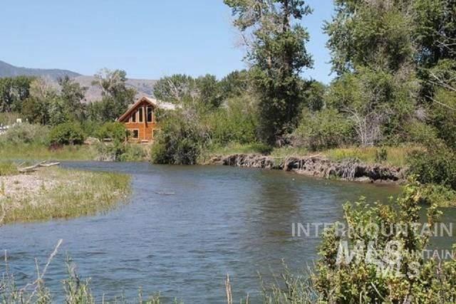 4390 Houston, Mackay, ID 83251 (MLS #98760009) :: Boise River Realty
