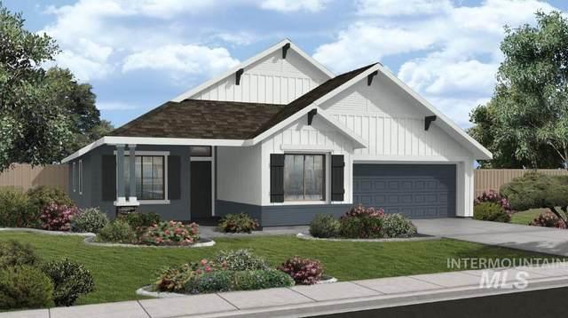 1257 E Timber Trail Dr., Kuna, ID 83634 (MLS #98760015) :: Michael Ryan Real Estate