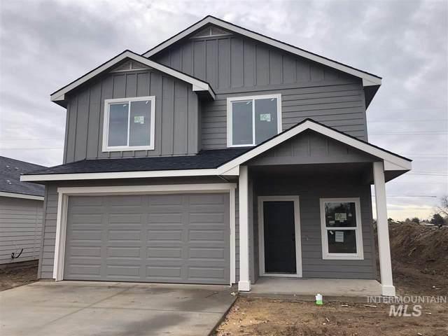 3227 N Welford Place, Boise, ID 83704 (MLS #98760063) :: Adam Alexander