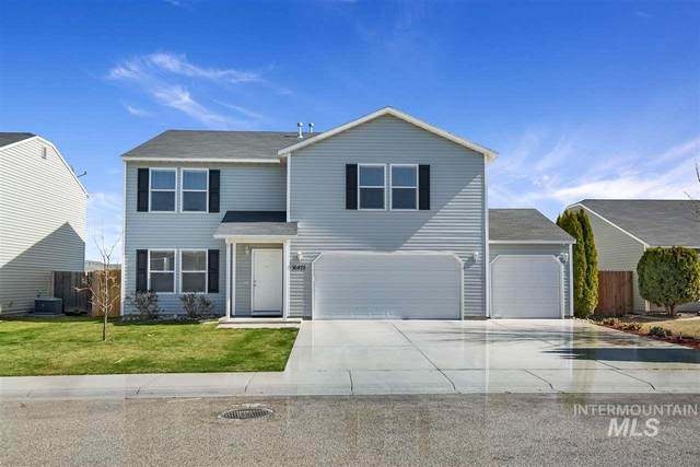 16872 Abram Ave, Caldwell, ID 83607 (MLS #98760074) :: Jon Gosche Real Estate, LLC