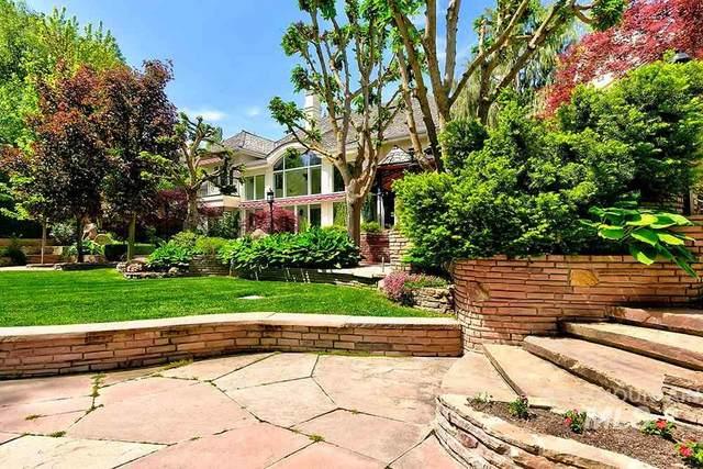 9400 W Pebble Brook Ln, Garden City, ID 83714 (MLS #98760161) :: Navigate Real Estate