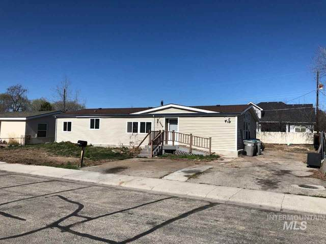 2428 S Skillern Dr., Boise, ID 83709 (MLS #98760165) :: Team One Group Real Estate