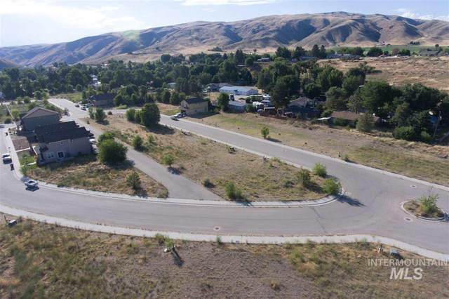 TBD Dovetail Way, Horseshoe Bend, ID 83629 (MLS #98760171) :: New View Team
