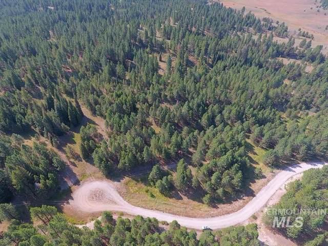B3 L11 Carol Ct, Cascade, ID 83611 (MLS #98760199) :: Boise River Realty