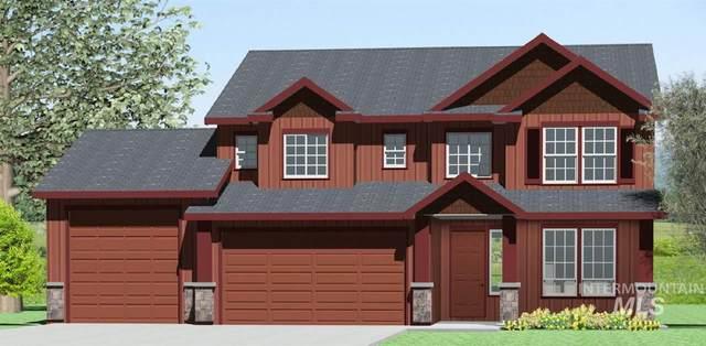 299 E Pisa Drive, Meridian, ID 83642 (MLS #98760233) :: Jon Gosche Real Estate, LLC