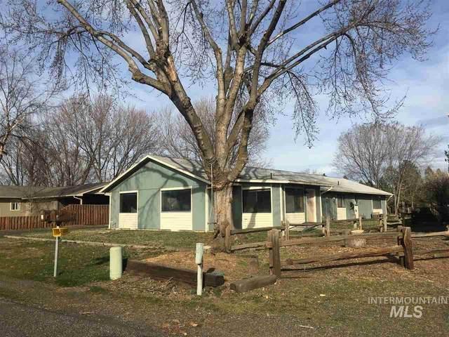 2633 19th Street, Clarkston, WA 99403 (MLS #98760237) :: New View Team