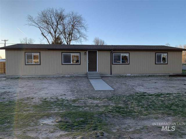 207 N Fouch, Parma, ID 83660 (MLS #98760240) :: Juniper Realty Group