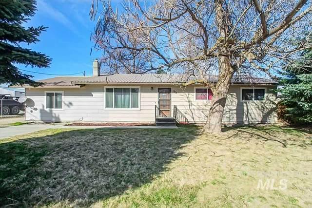 303 E Idaho, New Plymouth, ID 83655 (MLS #98760246) :: Boise Home Pros